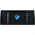 Car DVD Player GPS Special for BMW E38 E39 E53 Navigation with 7.0 inch Digital Screen/TV/FM/RDS/GPS/CAN BUS