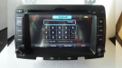 2 Din Hyundai I30 DVD Player-Hyundai I30 GPS Navigation With CDC IPOD Steering Wheel Control
