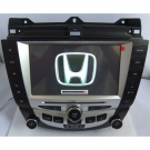 2 Din Honda Accord GPS Navigation - Honda Accord DVD Player Radio Bluetooth