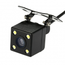 Universal Car Rear View CCD Camera Very Small