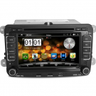 Skoda Superb DVD Player - Skoda Superb GPS Navigation
