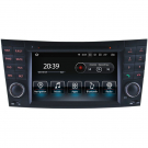 Mercedes Benz W211 Android Head Unit Navigation Android Radio Replacement Stereo Upgrade