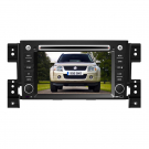Car DVD Special for 06+ SUZUKI GRAND VITARA with GPS TV FM Bluetooth 7 Inch LCD Touch Screen