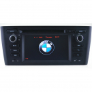 BMW E82 GPS Navigation 2 Din BMW E82 DVD Player Navi Car Radio