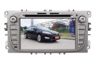 2 Din Ford Focus DVD Player - Ford Focus GPS Navigation