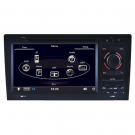 Audi A8 Navigation - Audi A8 DVD Player - Audi S8 GPS