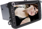 VW Golf 5 6 dvd navigation VW Jetta car dvd gps navigation system