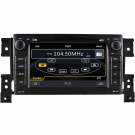 "Car DVD Suzuki Grand Vitara GPS DVD Bluetooth 7"" Double Din DVD Navi"