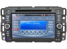 Hummer H2 DVD Player - Hummer H2 Navigation GPS Head unit