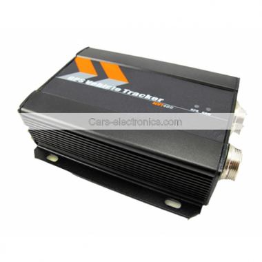 GPS Vehicle Tracking GPS/GPRS Based Tracking Device VT400