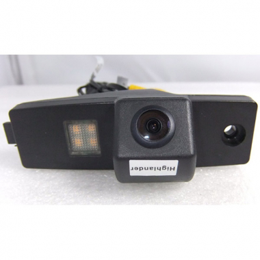 Toyota Highalander Rear View Camera CCD