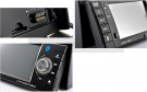 1 Din Car DVD Player GPS 4.3 Inch TFT LCD Touch Screen Bluetooth TV USB FM RDS IPOD