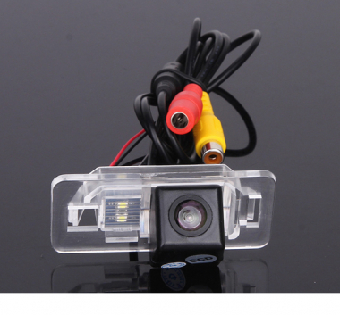 BMW Rearview CMOS Camera