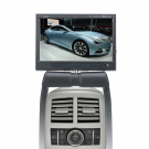 8.5 Inch Car Armrest DVD Player Monitor with DVD SD USB FM DIVX