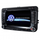 Car DVD for VW Golf6 Passat CC Tiguan B5 Jetta Golf 5 EOS TSI Seat Leon Rabbit Skoda Octavia GPS Navigation