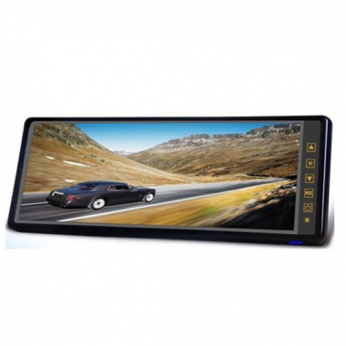 10.2 Inch Rear view Mirror Monitor Digital Screen Car Monitor