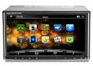 Android Car PC Double Din Android Car DVD Player with GPS Navi 3G WiFi