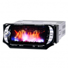 One-Din 5 Inch Car DVD Player lcd Screen with GPS TV-Tuner FM Bluetooth USB
