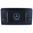 Car DVD Player for Mercedes Benz W164 ML300 ML350 ML450 ML500 GPS Nav system with BT USB SD