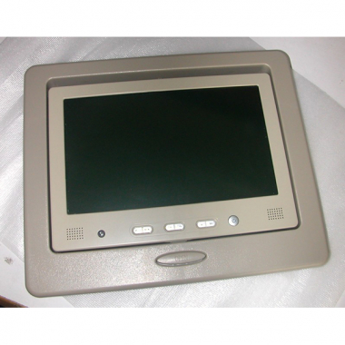 "10.2"" LCD Bus Monitor for BUS/Coach/Train/Taxi TFT LCD Screen Swivel Back Seat Monitor"