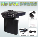 "Vehicle HD Portable DVR 2.5"" TFT LCD Screen"
