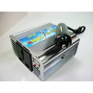 200W Power Inverter (12V DC to 220V AC + 5V USB Port)