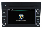 Porsche 911 Navigation - Porsche 911 DVD Player - Porsche 911 GPS Radio