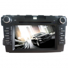 Mazda CX-7 DVD Player - Mazda CX-7 GPS Navigation System Head Unit