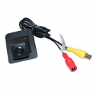 Mercedes Benz S Class Rear View Camera