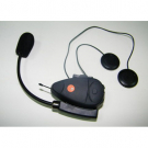Bluetooth Helmet Headset for Motorcycle or Bike with Handsfree GPS FM MP3 Intercom Communication UP to 100M