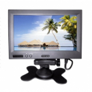 7 Inch LCD Car Monitor with Stand Bracket