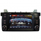 One Din BMW E46 Radio DVD BMW E46 Head Unit Navi System