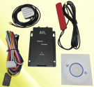 AVL VT300 GPS Vehicle Tracker for Vehicle Real-time Tracking and Security