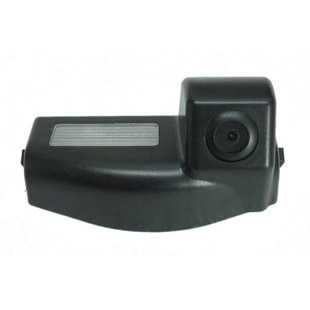 Mazda 3 Rearview Camera Mazda 3 CMOS CCD Camera Distance Lable
