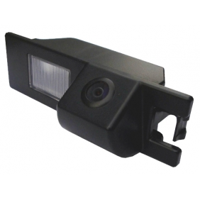 CMOS Guide Line HYUNDAI ROHENS Coupe Special Car Parking Rear View Camera Night Vision Waterproof 170 Lens Angle