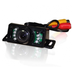 Rear View Camera Night Vision Car Security Camera